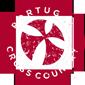 PT Cross Country Sticky Logo