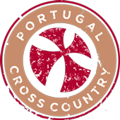 PT Cross Country Retina Logo